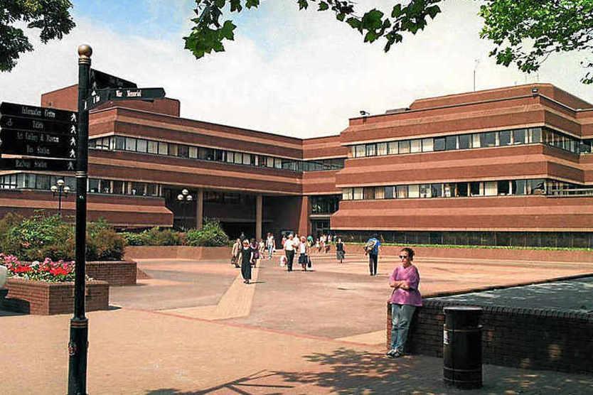 42 Koleksi the Civic Wolverhampton HD Terbaik
