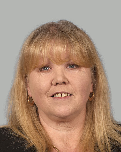 Paula Brookfield