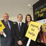 More than 1,000 job seekers benefit from City Jobs Fair