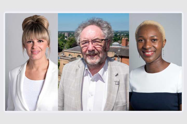 Leader and City Councillors shortlisted for national award
