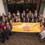 Political leaders back Orange Wolves safeguarding campaign