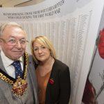 Forgotten' WW1 Fallen Recognised on New Roll of Honour