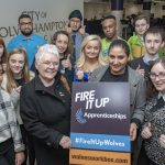 Opportunities for all in National Apprenticeship Week