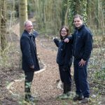 Former WEC site opens as Local Nature Reserve to the public