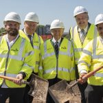 New era for i54 as work starts on western extension