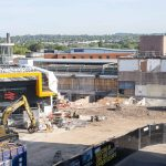Wolverhampton Interchange project scoops top award