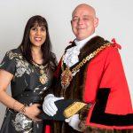 Cllr Brackenridge elected as new Mayor of Wolverhampton
