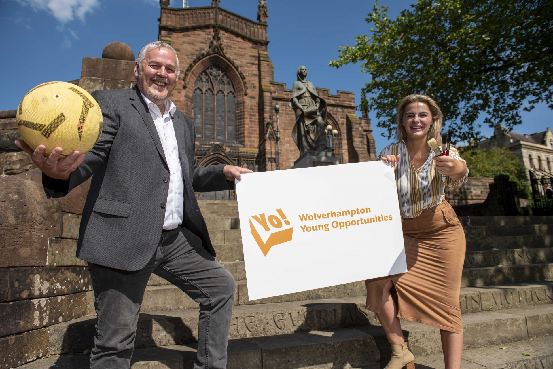 Organisers urged to submit activities for Yo! Summer Festival